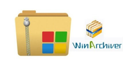 WinArchiver 4.8 Full Crack Free Download Latest Version For Mac & Win