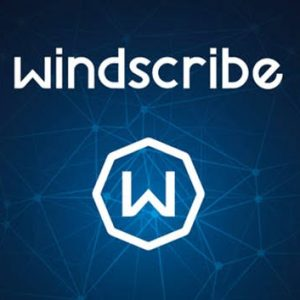 Windscribe VPN Premium free crack