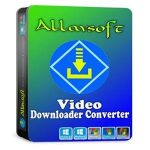 Allavsoft Video Downloader Converter [3.22.7.7543] Free Download Crack