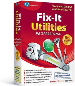 fix-it utilities professional free crack