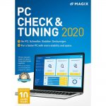 Magix PC Check & Tuning Download Free Crack Full Version 2021