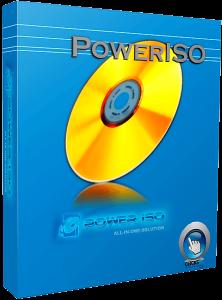 poweriso-7 serial key