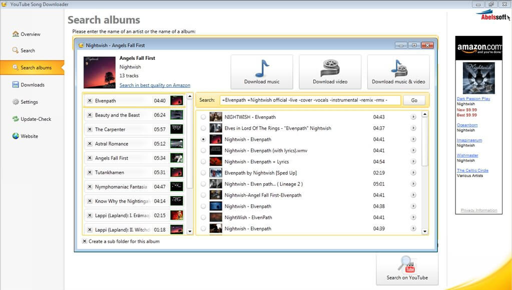 Abelssoft-YouTube-Song-Downloader-free-serial-key