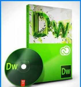 Adobe Dreamweaver free crack