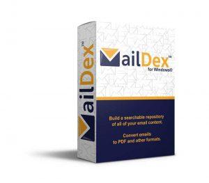 Encryptomatic MailDex [1.5.3.0] serial key