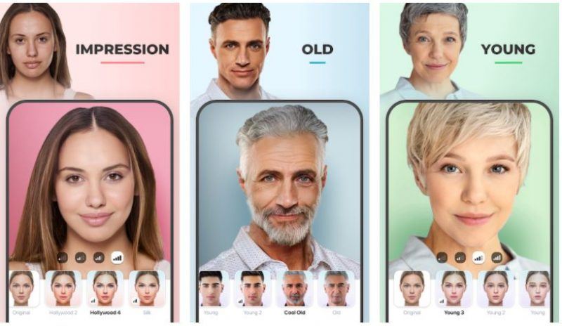 FaceApp Pro Mod APK serial key