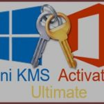 Mini KMS Activator Ultimate V2.6 Crack Free Download For Office/Windows 2021