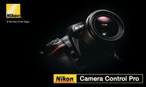 Nikon Camera Control Pro free crack