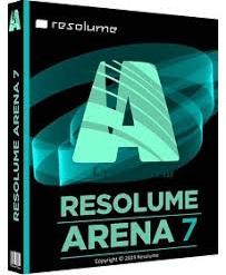 Resolume Arena 7.3.0 rev 72441 Crack + Serial key 2021 Free Download