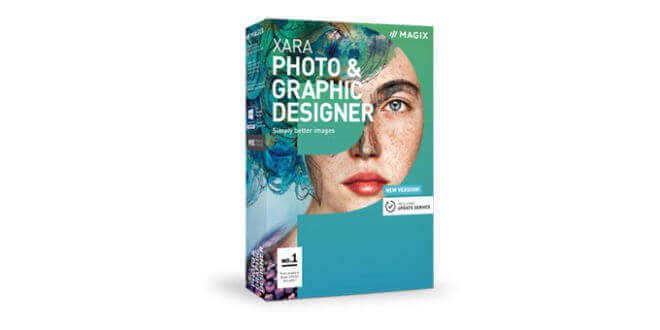 Xara Photo Graphic Designer [17.1.0.60486] Free Download Full crack + serial key