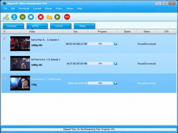 bigasoft video downloader keygen