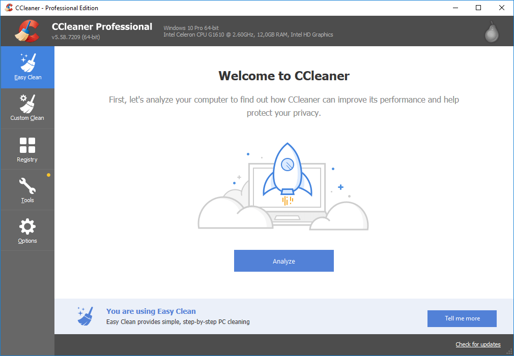 ccleaner pro serial key