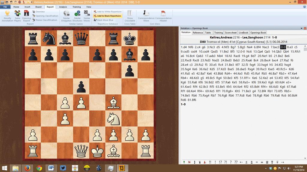 chessbase serial key