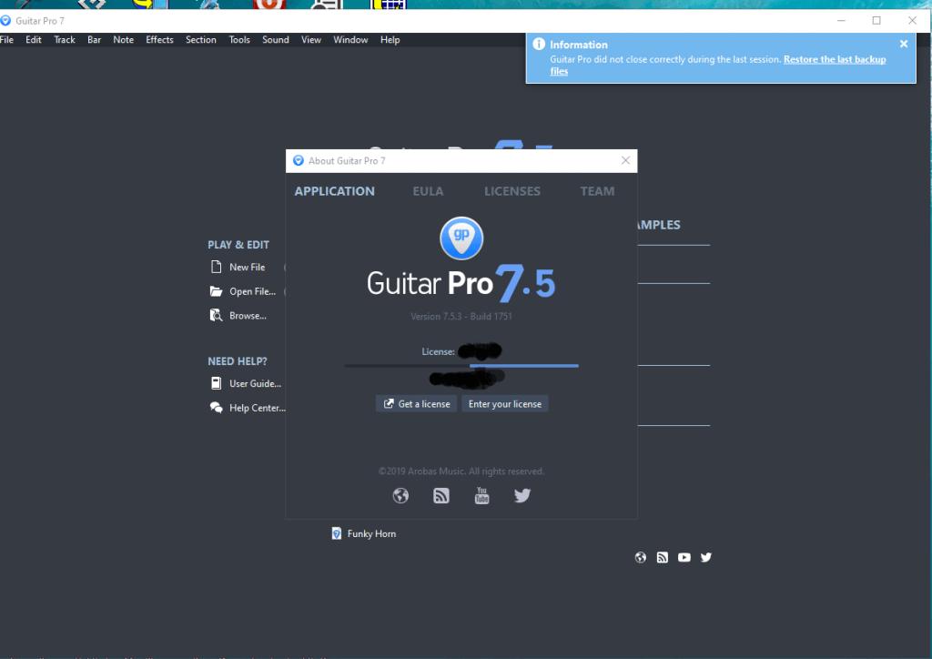 guitar-pro-7.5-serial key