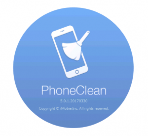 iMobie PhoneClean free crack