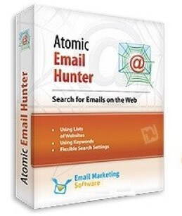 Atomic Email Hunter 15.15.0.460 Full Crack With Serial & Activation key 2021