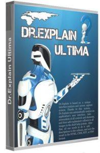 Dr. Explain Ultima 6.1.1191 free crack