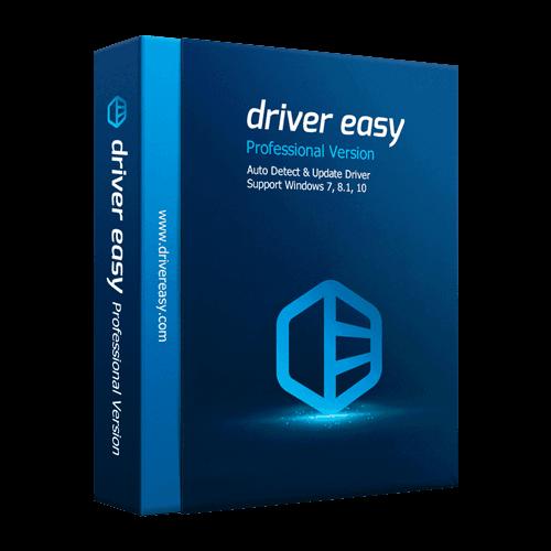 DriverEasy Professional [5.6.15.34863] free crack 2021