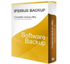 Iperius Backup [7.1.4] free crack