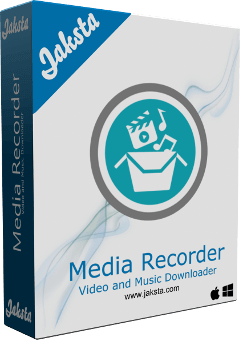 Jaksta Media Recorder 7.0.24.0 Crack with Serial Key Free Download 2021