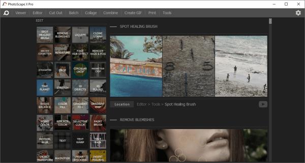 PhotoScape X Pro 4.1.1 serial key