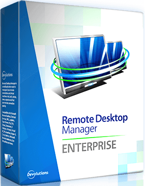 Remote Desktop Manager Enterprise 2020.3.19.0 free crack