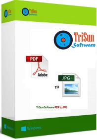 TriSun PDF to JPG 17.1 Build 072 free crack