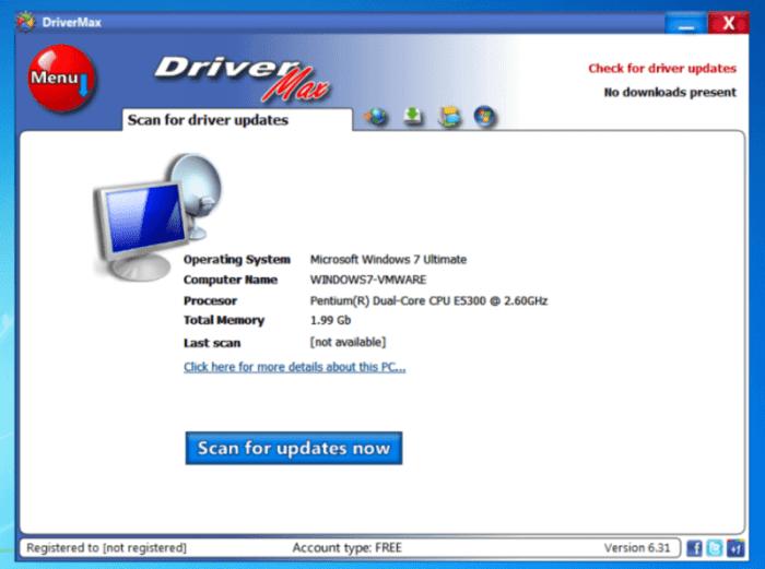 DriverMax Pro license key 2021
