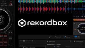 Rekordbox DJ 6.5.1 Free Download license key Crack 2021 Latest Version