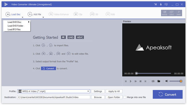 Apeaksoft Video Converter Ultimate license key