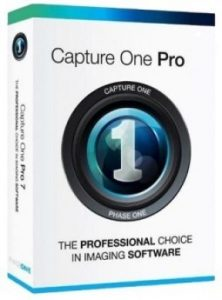 Capture One Pro crack 2021