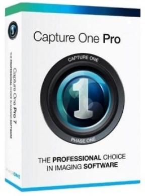 Capture One Pro crack 2021
