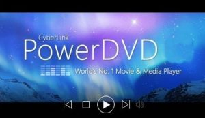 CyberLink PowerDVD Ultra serial key