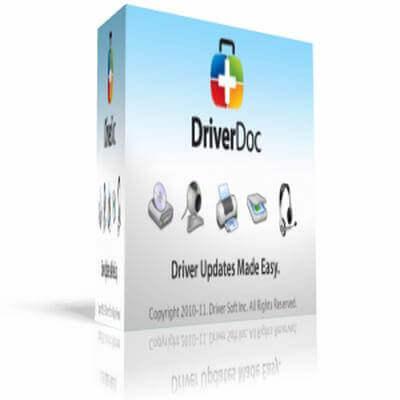 DriverDoc 1.8 free crack
