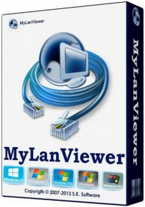 MyLanViewer 4.24.0 Enterprise crack free