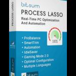 Process Lasso Pro 10.0.2.24 Crack +Activation Code free Download 2021