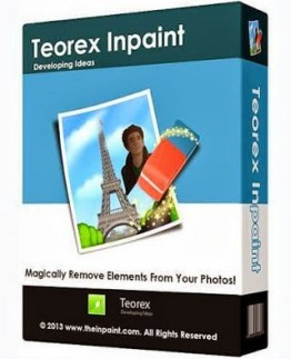 Teorex Inpaint 9.1 Full Crack Free Download 2021 Latest Version