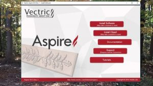 vectric aspire pro serial key