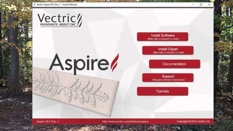 Vectric Aspire Pro 10.514 Free Download Latest Version Crack 2021