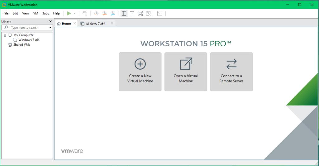 vmware workstation player keygen crack