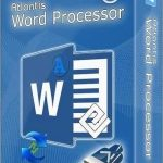 Atlantis Word Processor 4.1 Latest Version Crack 2021 Free Download