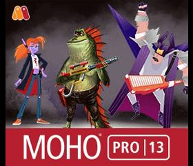 Smith Micro Moho Pro 13.5 latest crack