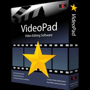 videopad video editor free crack