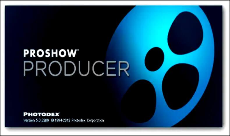 Photodex ProShow Producer crack 2021