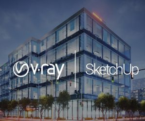 VRay Next 5.10.05 for SketchUp 2017-2021 Full Crack Free Download 2021