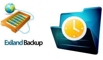 Exiland Backup Professional [5.0] Crack + Serial Key 2021 Free Download
