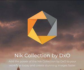 Google Nik Collection DxO 4.0.8.0Crack 2021 Free Download Latest Vesrion