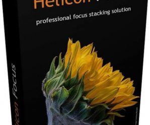 Helicon Focus Pro 7.7.3 Crack Full Torrent 2021 Free Download