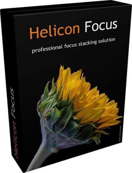 helicon focus pro latest crack