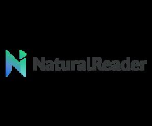 NaturalReader Professional 16.1.3 Full Keygen Crack 2021 Free Download